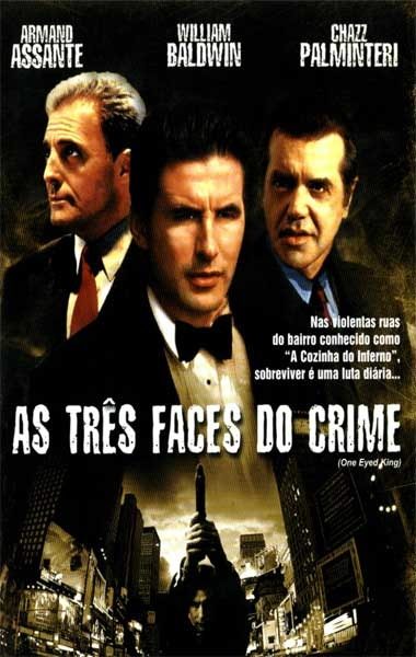 As Três Faces do Crime