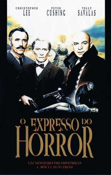 O Expresso do Horror