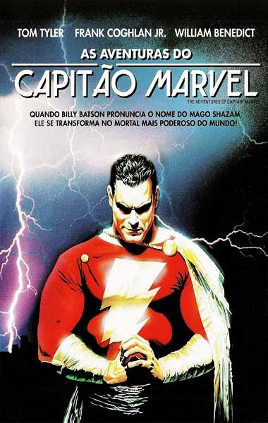 As Aventuras do Capitão Marvel